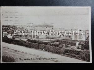 c1931 - The Pavilion & Winter Gardens, Margate