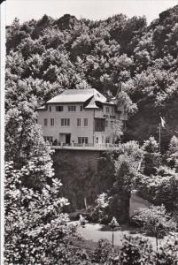 RP; ESCH s/ SURE, Luxembourg; Hotel Astrid, 1950s