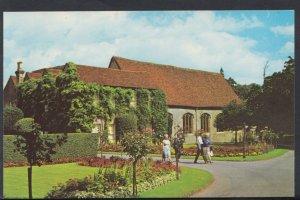 Essex Postcard - Priory Park, Southend-On-Sea  DC1309