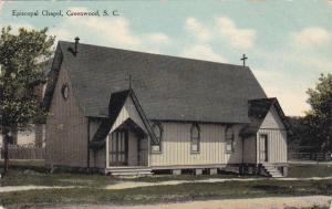 Episcopal Church , GREENWOOD, South Carolina, 00-10s