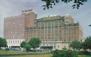 Nova Scotian Hotel, HALIFAX, Nova Scotia, Canada, 1940-1960s