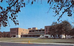 Columbus Ohio State University~1951 $4.5M Student Union (Demolished 2007)