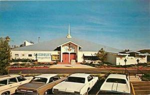 CA, Redlands, California, Griswold's, Dexter Press 45868-C