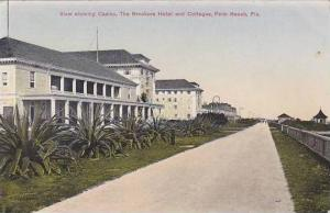 Florida Palm Beach Breakers Hotel Cottages & Casino 1909