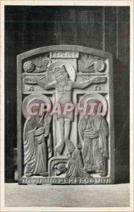 Modern Postcard Christ