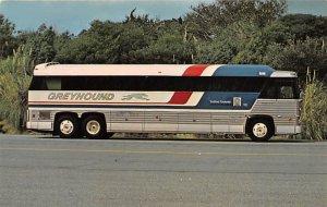 Greyhound Lines Bus Stations Unused