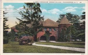 Alumni Gymnasium , VASSAR College , Poughkeepsie , New York , PU-1930