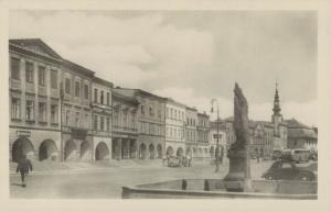 Czech Republic Svitavy Stalinovo 02.47