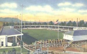 Spencer Penrose Stadium, Colorado Springs, CO, USA Foot Ball, Football Stadiu...