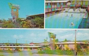 Oregon Brookings The Bonn Motel