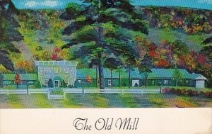 Choice Food The Old Mill Mount Upton New York