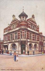 ALDERSHOT, Hampshire, England, 1900-1910's; General Post Office