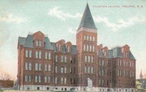 HALIFAX , Nova Scotia , Canada , 1900-10s; Calhousie College