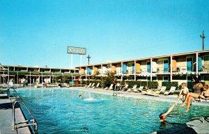 Arizona Tucson Sands Motor Hotel