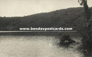 costa rica, Poás Volcano, Crater Lake (1910s) Manuel Gomez Miralles RPPC
