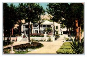21298 Bermuda  Villa Mont Clare