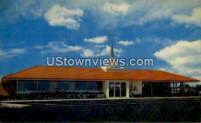 Howard Johnson's  Fayetteville NC Unused