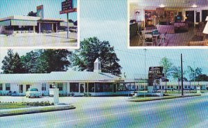 South Carolina Latta Latta Motel