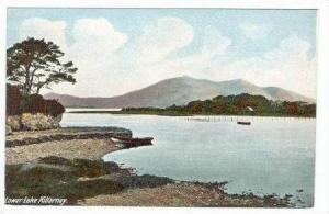 Lower Lake Killarney, 00-10s