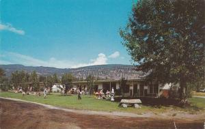 Exterior, Christian Leadership Training School,  Naramata,  B.C.,  Canada,  4...