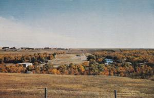 Wild Animal Park , MOOSE JAW , Saskatchewan , Canada , 50-60s