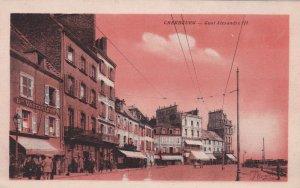 CHERBOURG, Manche, France, 00-10s ; Quaj Alexandre III