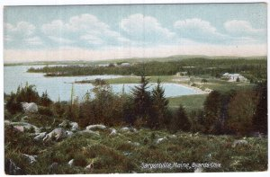 Sargentville, Maine, Byards Cove