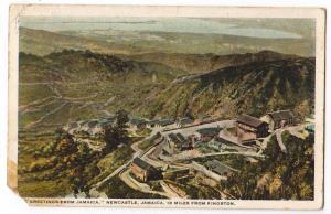 Newcastle, Jamaica
