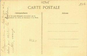 CPA Types Stongeais - L'Affranchisseur (975945)