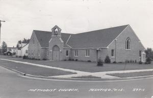 RP: PESHTIGO , Wisconsin , PU-1956; Methodist Church