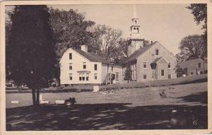Connecticut New Haven The American Scene 1939