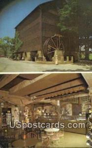 Ye Olde Mill Utica OH Unused