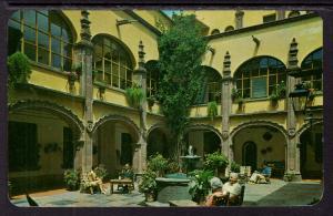 Hotel Posada San Francisco in San Migual,Mexico BIN