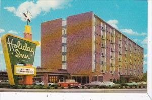 Kentucky Louisville Holiday Inn Midtown