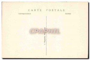 Old Postcard Exhibition Arts Decoratifs Paris Intermationlae Fountain Rene La...
