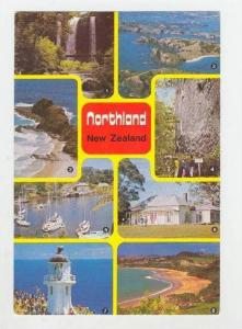 Multiview of Sights around Northland,New Zealand 1960-70s