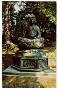 Buddha, Sonnenberg Gardens, Canandaigua NY