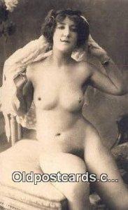 Reproduction # 106 Nude Unused