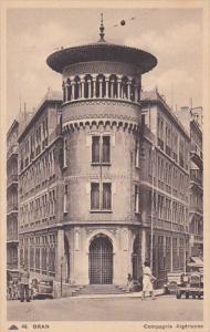 ORAN , Algeria , 1910-20s ; Compagnie Algerienne