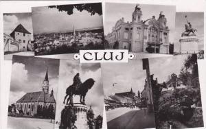RP: CLUJ , Romania , 1958