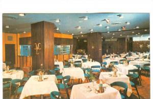 Interior,  The Mayfair Dining Lounge, The Mayfair Hotel,  Edmonton,  Alberta,...