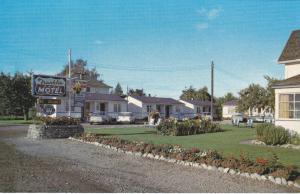 KELOWNA, British Columbia, Canada , 40-60s; Franklin Motel