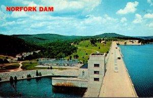 Arkansas Mountain Home The Norfork Dam