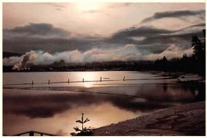 McCall, Idaho - Payette River