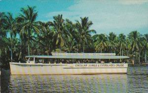 Pippin Sightseeing Circular Jungle Cruise Fort Lauderdale Florida