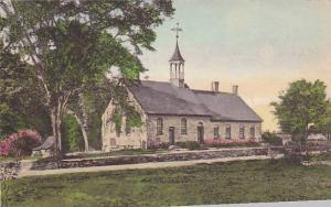 Bethabara Moravian Church, Oldtown, North Carolina, 00-10s