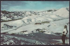 Sun Valley,ID Postcard BIN