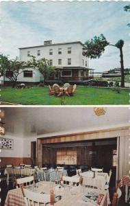 2-Views, Hotel Castel De La Rive, St-Joseph De La Rive, Charlevoix, Quebec, C...