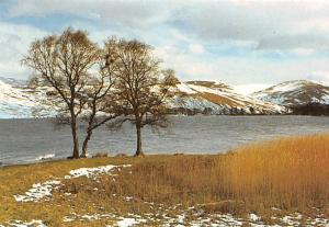 St Mary's Loch - Selkirkshire