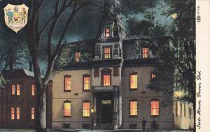Delaware Dover State House